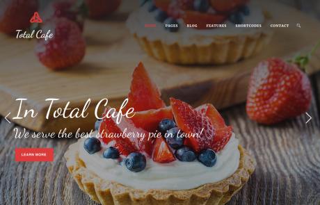 Website voorbeelden Metmuller webdesign