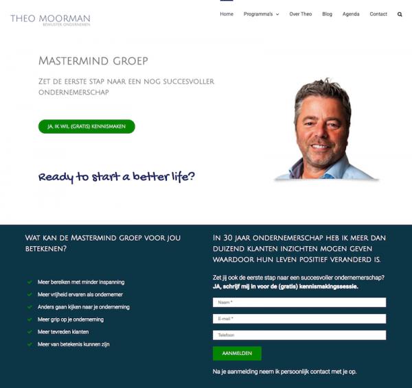 theomoorman.nl