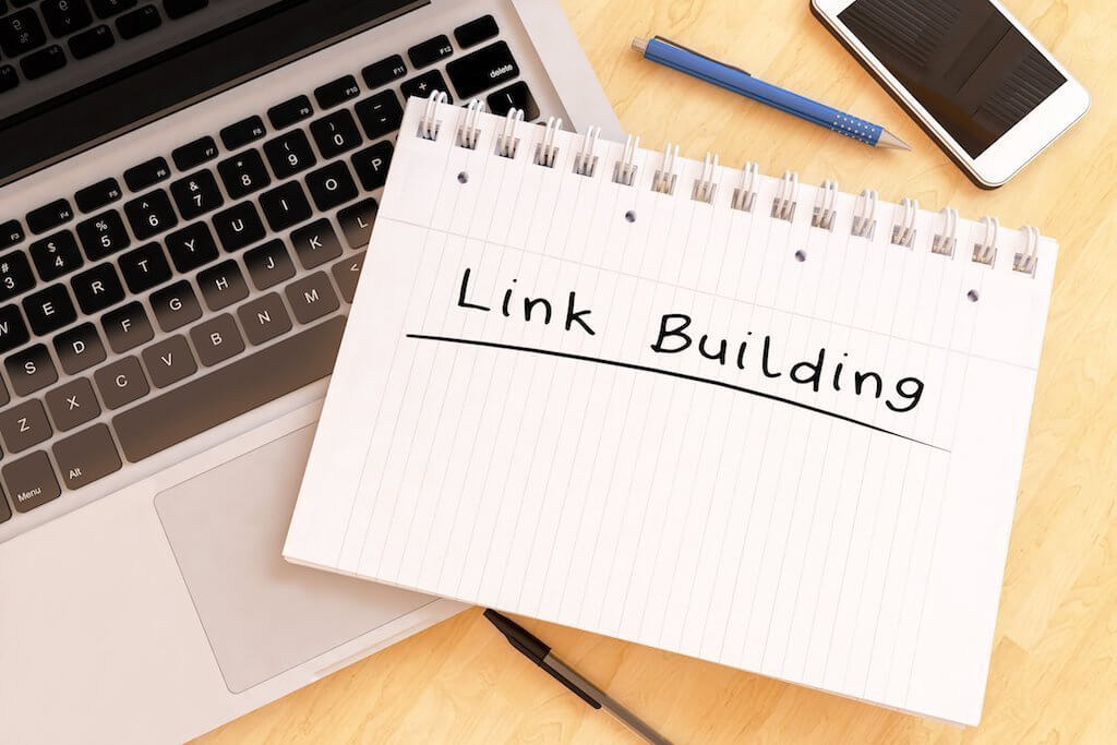 De Basis van Linkbuilding